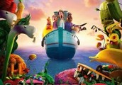 Watch Free Online : Cloudy With a Chance Of Meatballs 2 (2013) Streaming and Download Movies Box Office
