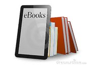TIP #6  E-BOOK READERS
