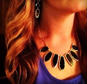 Allegra Necklace- $40