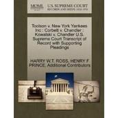 Memorobilia from Supreme Court
