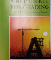Assessment Focus (Book Study): A Repair Kit for Grading: 15 Fixes for Broken Grades