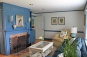 Formal Living Room ~ After