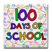 Thursday is the 100th Day of School!!