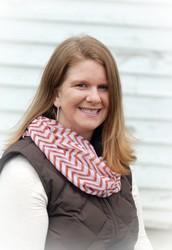 Katie Ruschman - Director