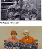 Rogers vs. Koons