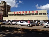Shoprite (grocery store) helps you shop right!