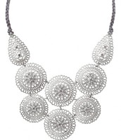 Medina Bib Necklace was $89 now $44.50