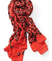 Luxembourg Scarf - Wild Hearts