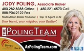 Jody Poling and The Poling Team