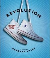 Revolution [sound recording] by Deborah Wiles