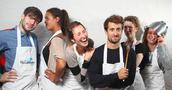 inspiring  Berliner change-makers,