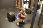 Bajar de peso o subir de muscular