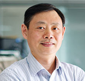 Mr. Guangping Zhou, PhD Co-founder Vice preident