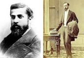 Facts about Gaudi