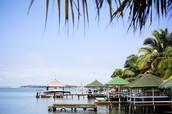 Ghana islands