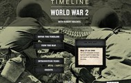 World War 2: Timeline