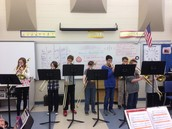 Low Brass Choir