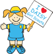 Daisy Girl Scout Meetings ~ Oct. 17th