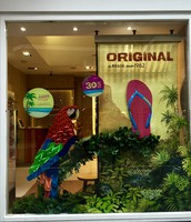 Havaianas- Carnaby Street took by me on 10/9/16