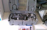 Dremel XPR 400 Variable Speed Tool Kit