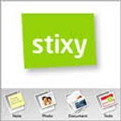 Logo de Stixy