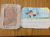 Sequencing and Event Retell