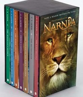 Chronicles of Narnia by C.S. Lewis