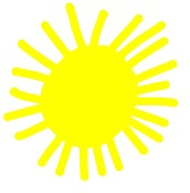 Sun (source of all energy)