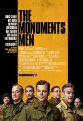 The Monuments Men book