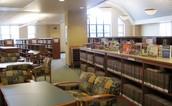 Ridley High School Library