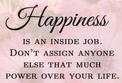 #ThinkBIGSundayWithMarsha #happiness