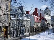 Quebec (vieux Quebec)