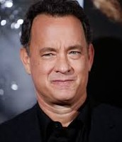 Freak could be played by Tom Hanks