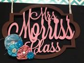 Morris' Corner