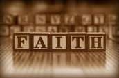 Reflection on Faith and Fatalism
