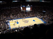 Oklahoma City Thunder Game