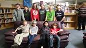 6th Grade Team