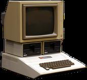 Apple II - 1977