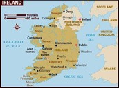 Political Ireland