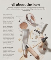 Chatelaine Magazine - March Issue