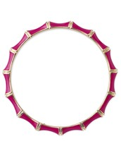 Julep Bangle- Pink