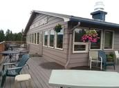 Beluga Lake Lodge