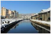 北海道浪漫白雪五日遊