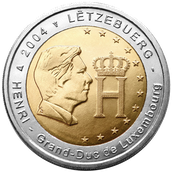 Luxembourg Euro