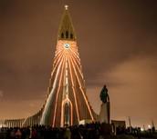Reykjavik art festivial