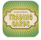 Trading Cards App