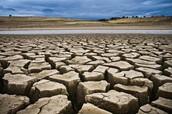 Drought around the world