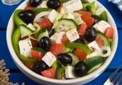 Greek food & more!