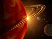 LEARN ALL ABOUT THE FASCINATING PLANET SATURN!