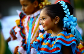 Hispanic Heritage month (September 15 - October 15)